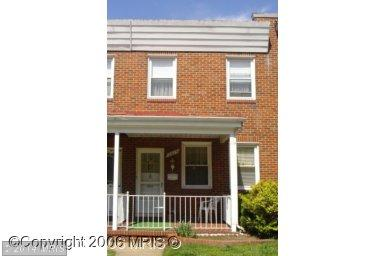 2015 Griffis Ave, Baltimore, MD 21230