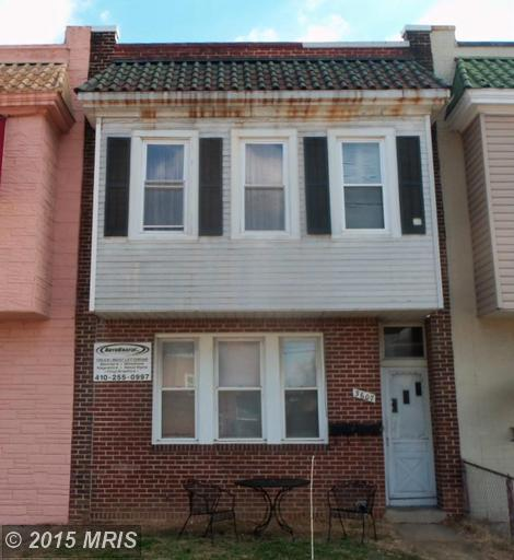 3607 Fairhaven Ave, Baltimore, MD 21226