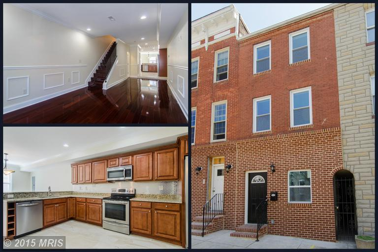 2217 Eastern Ave, Baltimore, MD 21231