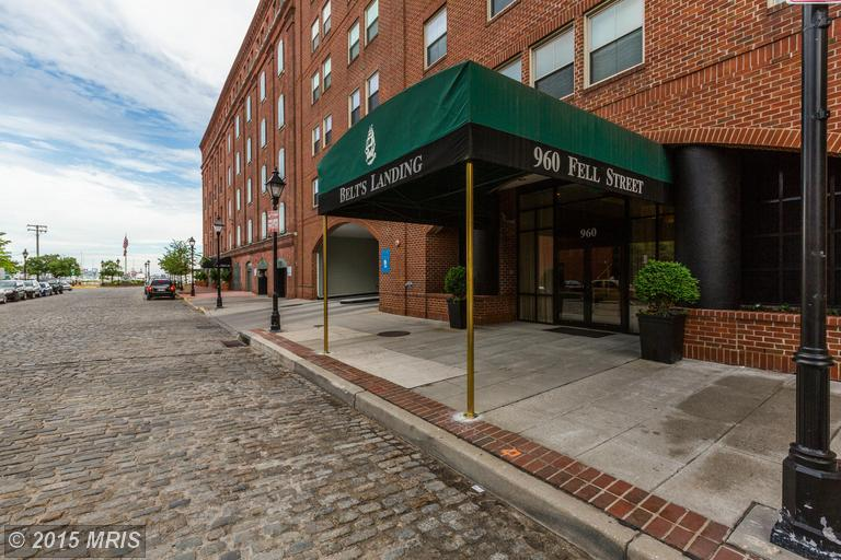 960 Fell St # 314, Baltimore, MD 21231