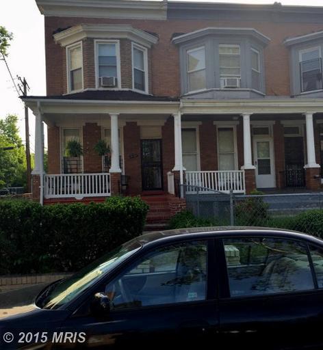 4654 Pimlico Rd, Baltimore, MD 21215