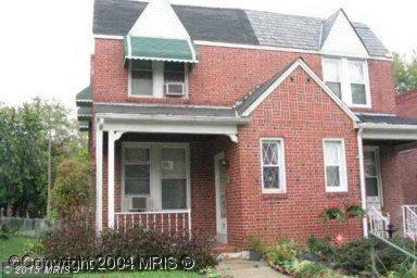 5509 Ready Ave, Baltimore, MD 21212