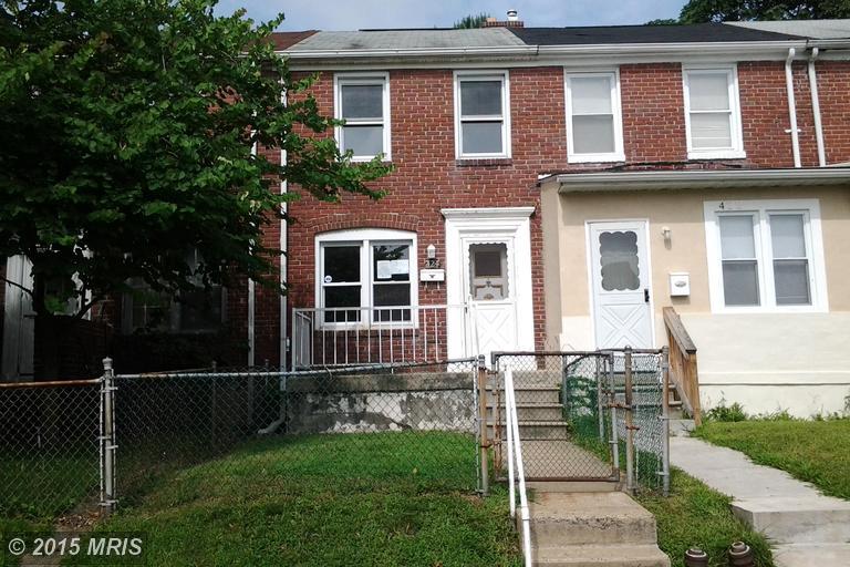 424 Swale Ave, Brooklyn, MD 21225