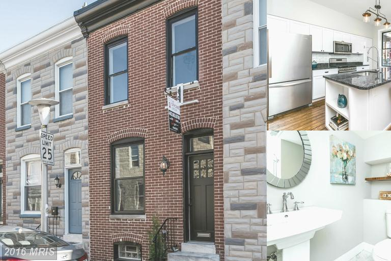 13 S Curley St, Baltimore, MD 21224