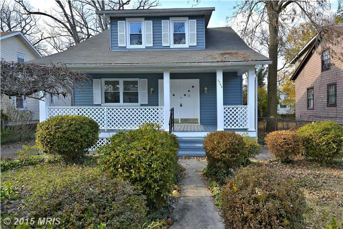 3706 Ferndale Ave, Baltimore, MD 21207
