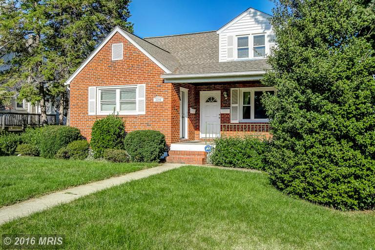 3204 Taylor Ave, Baltimore, MD 21234