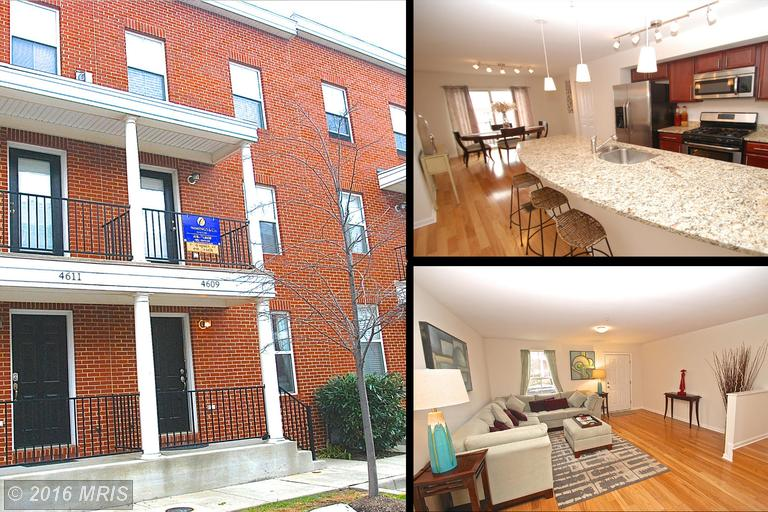 4609 Dillon St, Baltimore, MD 21224