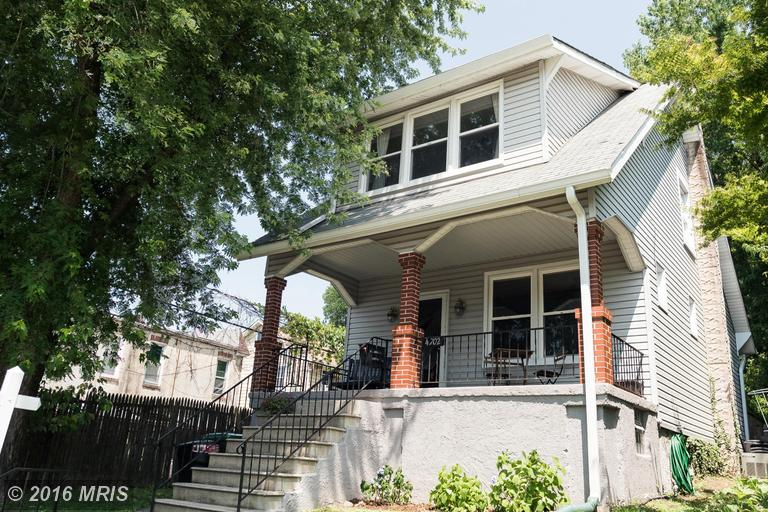 4702 Simms Ave, Baltimore, MD 21206