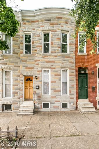 510 W 27th St, Baltimore, MD 21211