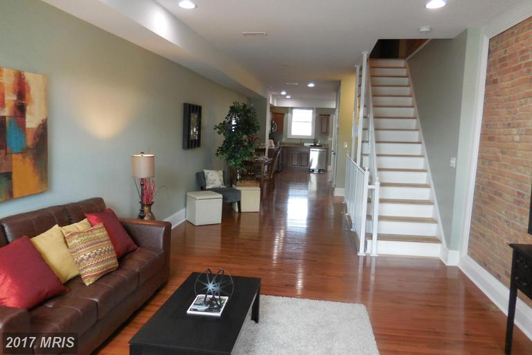 919 N Patterson Park Ave, Baltimore, MD 21205