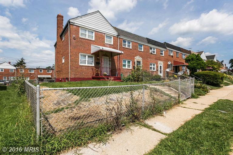 4812 Claybury Ave, Baltimore, MD 21206