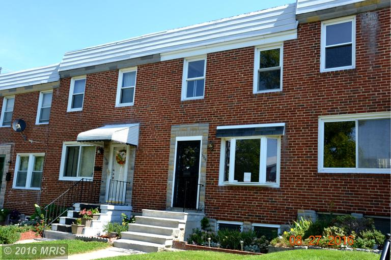 3908 Dudley Ave, Baltimore, MD 21213