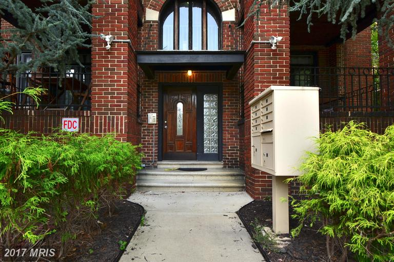 2204 Park Ave # 102, Baltimore, MD 21217