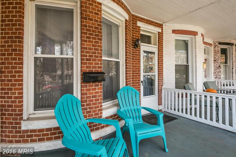 3444 Roland Ave, Baltimore, MD 21211