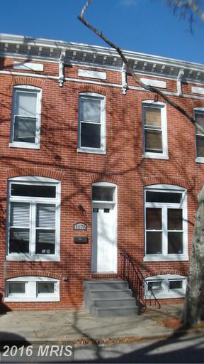 1176 Cleveland St, Baltimore, MD 21230