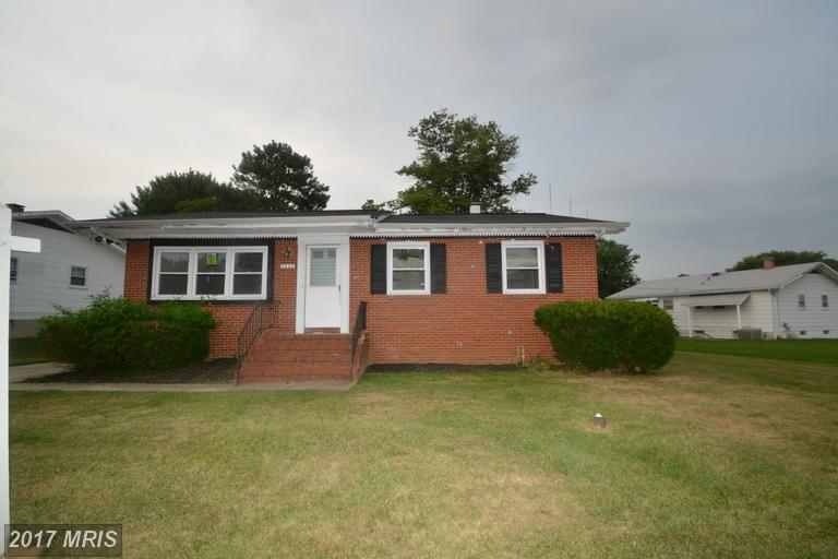 8602 PILSEN ROAD, Randallstown in BALTIMORE County, MD 21133 Home for Sale