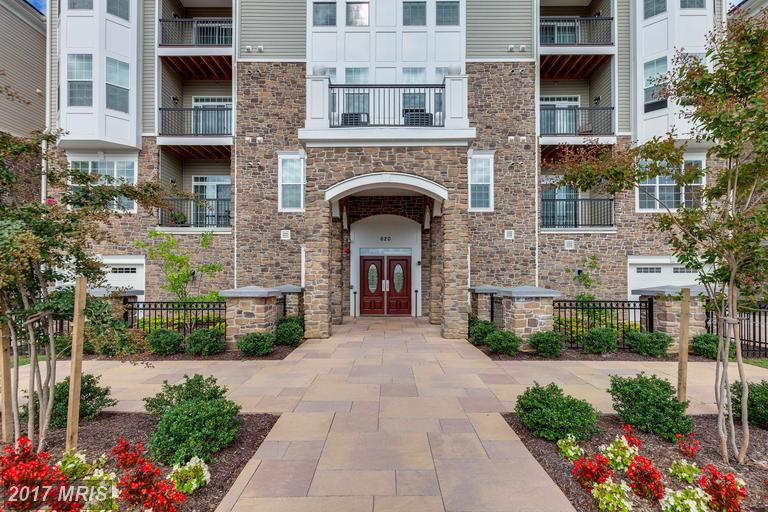 620 QUARRY VIEW COURT 207, Reisterstown, Maryland