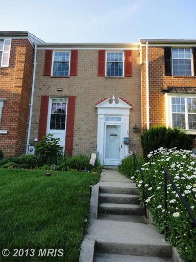 43 Blondell Ct, Lutherville Timonium, MD 21093