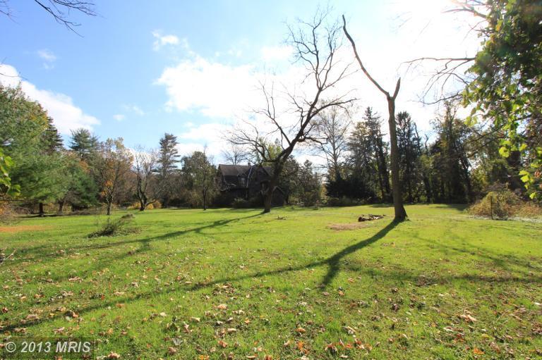 3.6 acres Owings Mills, MD