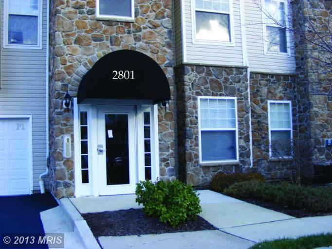 2801 Gresham Way # 304, Windsor Mill, MD 21244