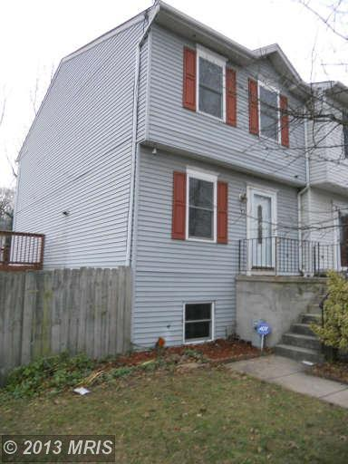 656 Kittendale Cir, Baltimore, MD 21220