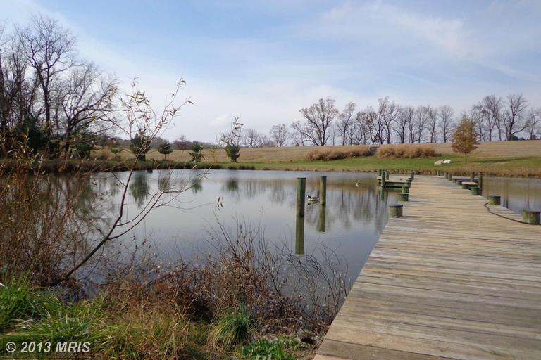 Image of Acreage for Sale near Baldwin, Maryland, in Baltimore county: 90.00 acres