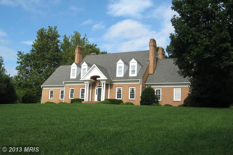 23.15 acres in Reisterstown, Maryland