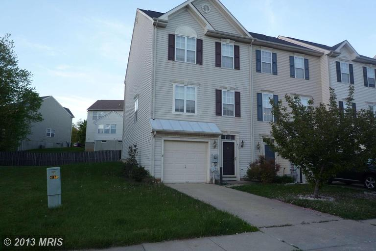 4160 Brown Bark Cir, Randallstown, MD 21133