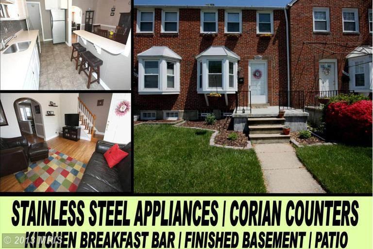 1606 Hardwick Rd, Baltimore, MD 21286