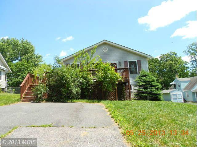 2005 Summit Ave, Rosedale, MD 21237