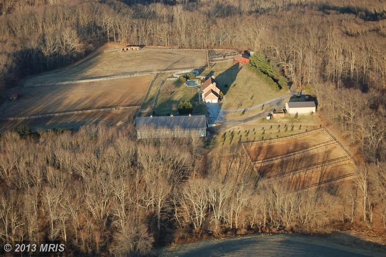 43.08 acres in White Hall, Maryland