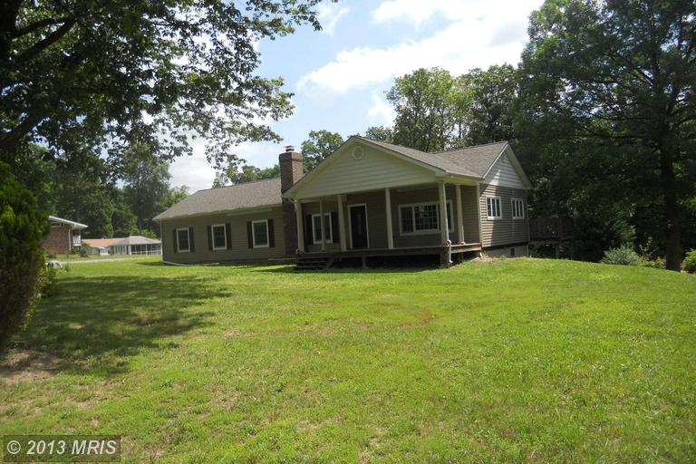 3.35 acres in Millers, Maryland