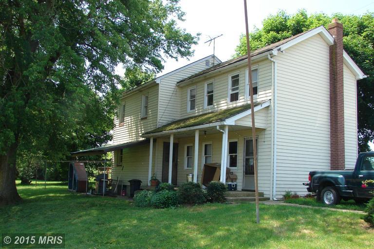 72.98 acres Parkton, MD