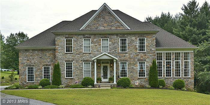 3.48 acres in White Hall, Maryland