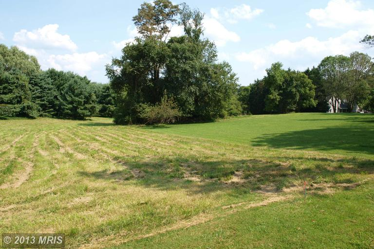 Image of Acreage for Sale near Baldwin, Maryland, in Baltimore county: 2.32 acres