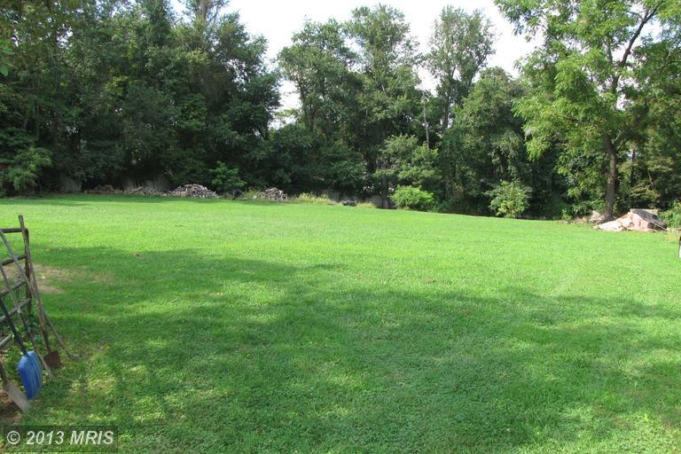 2.31 acres Glen Arm, MD