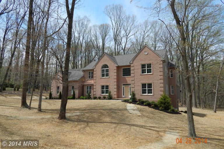 2.68 acres in Reisterstown, Maryland