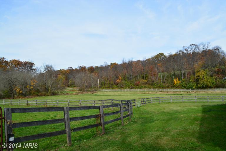 17.8 acres in Upperco, Maryland