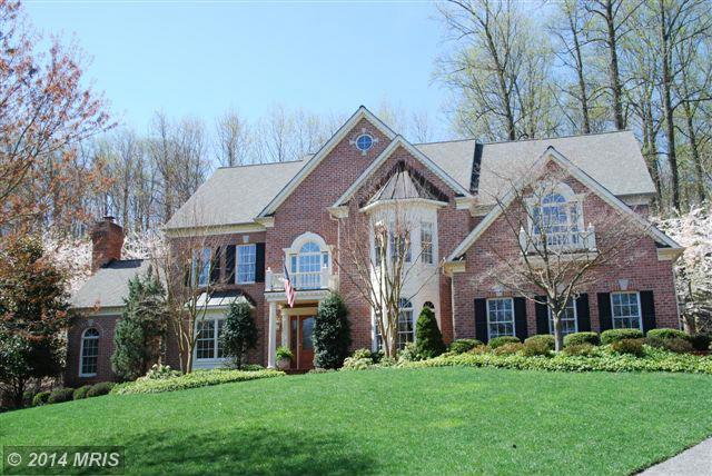 3 Chamaral Ct, Cockeysville, MD 21030