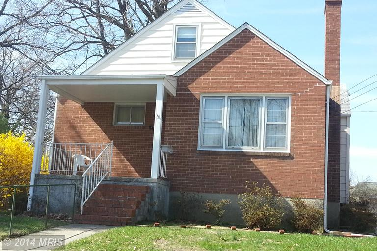 2805 Jomat Ave, Baltimore, MD 21234