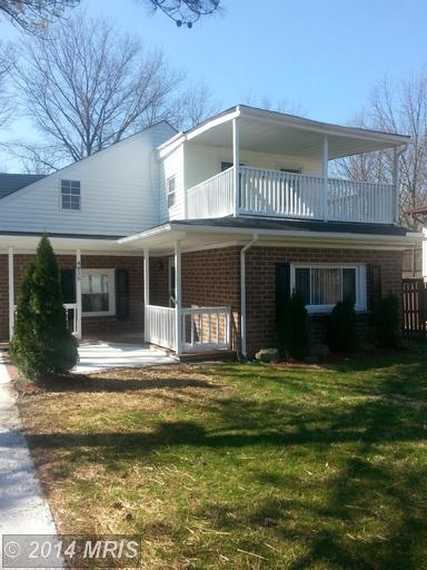 4815 VALLEY FORGE ROAD, one of homes for sale in Randallstown