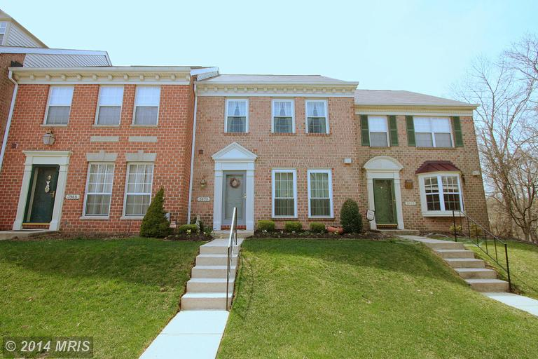 3970 Forest Valley Rd, Baltimore, MD 21234