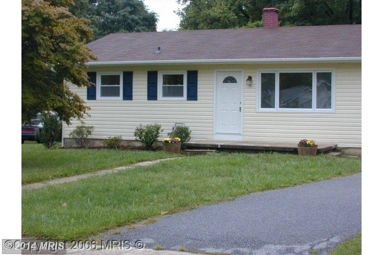 One of Owings Mills 4 Bedroom Ranch Homes for Sale