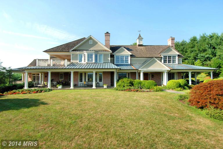 Image of Residential for Sale near Cockeysville, Maryland, in Baltimore county: 14.53 acres