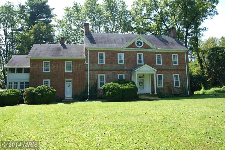 Image of Residential for Sale near Baldwin, Maryland, in Baltimore county: 3.16 acres