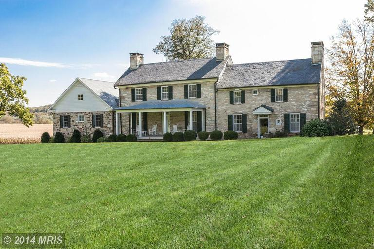 Image of Residential for Sale near Cockeysville, Maryland, in Baltimore county: 97.25 acres