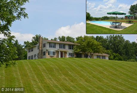 8.8 acres Monkton, MD