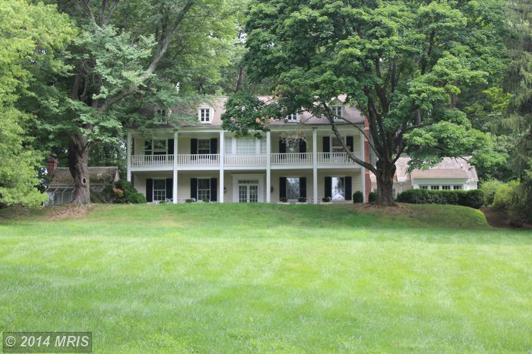 Image of Residential for Sale near Owings Mills, Maryland, in Baltimore county: 40.00 acres