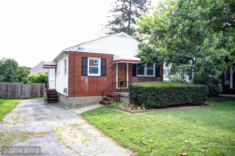 513 Valcour Rd, Baltimore, MD 21228