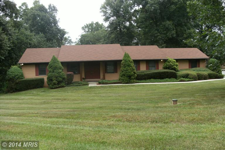 One of Owings Mills 3 Bedroom Ranch Homes for Sale